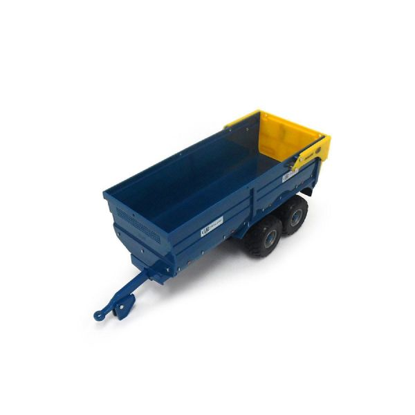 Tomy Britains  Kane 16 Tonne Grain Toy Trailer